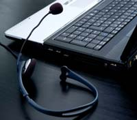 Ahmedabad VoIP call equipment